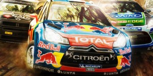 WRC 3: FIA World Rally Championship Review