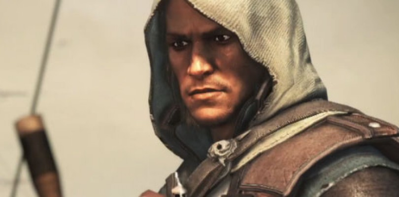 Assassin's Creed IV Stealth Walkthrough (Video)