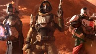In the lead up to E3, Activision and Bungie have released a 60 second trailer for Destiny. The trailer is...