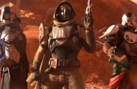 In the lead up to E3, Activision and Bungie have released a 60 second trailer […]