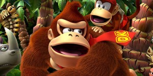 Donkey Kong Country Returns 3D (3DS) Review