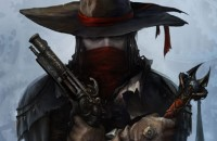 Drew revisits Van Helsing now with more loot.