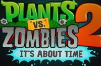 Popcap Games and EA have announced that the sequel to zombie munching game, Plants Vs […]