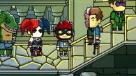 Warner Bros. Interactive Entertainment and 5th Cell have announced the next game in the Scribblenauts franchise, and it's 'Super'. Scribblenauts...