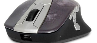 WoW Wireless MMO Gaming Mouse (Hardware) Review