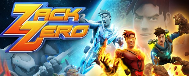 Zack Zero finally lands on PC and brings new content with him. Find out how it fares in our full review.