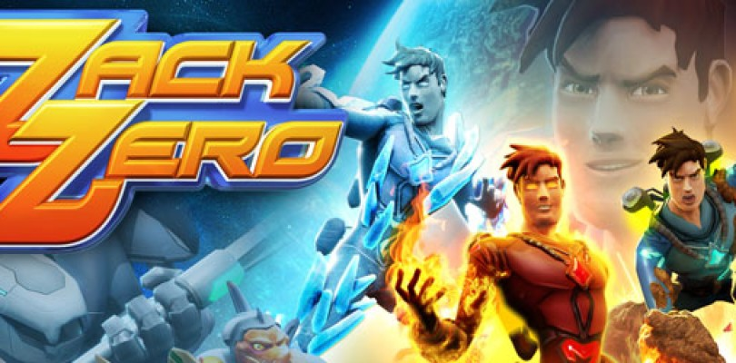 Zack Zero (PC) Review
