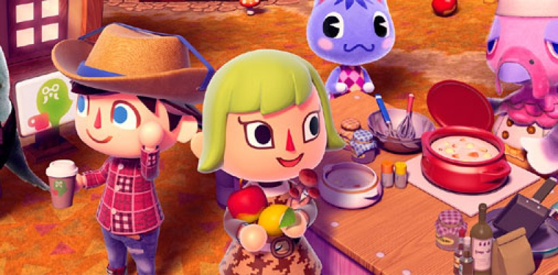 Animal Crossing: New Leaf (3DS) Review