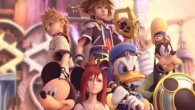 Square-Enix have confirmed that the next big instalment in the Kingdom Hearts franchise will be coming to both Xbox One...