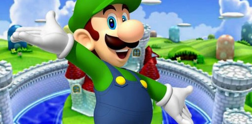 New Super Luigi U (Wii U) Review