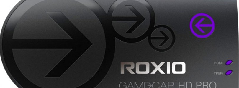 Roxio Game Capture HD (Hardware) Review