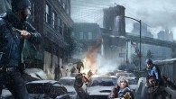 Today at the E3 Ubisoft press conference, the next Tom Clancy game was revealed. Entitled Tom Clancy's The Division, the...