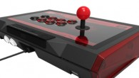 Madcatz had a slew of new products to announce today at E3; a new fight stick, a wireless gamepad and...