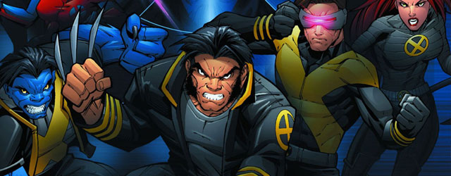 Activision and Raven made an X-Men fighting game, and it somehow didn't suck. We play it for your enjoyment.