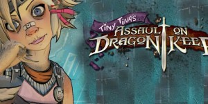 Tiny Tina's Assault on Dragon Keep (DLC) Review