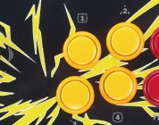 Genius Arcade F-1000 Fight Stick (Hardware) Review