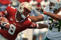 Football season is upon us, and we are preparing with EA Sports' latest NCAA offering. Our full review inside.