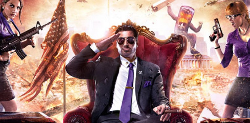Saints Row IV (PC) Preview