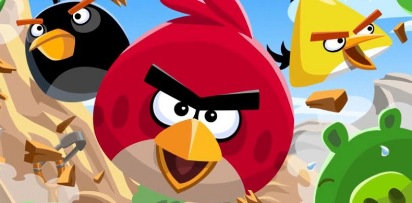 Angry Birds Trilogy (Wii U) Review