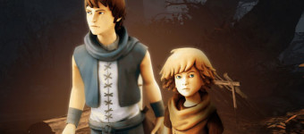 Brothers: A Tale of Two Sons (XBLA) Review