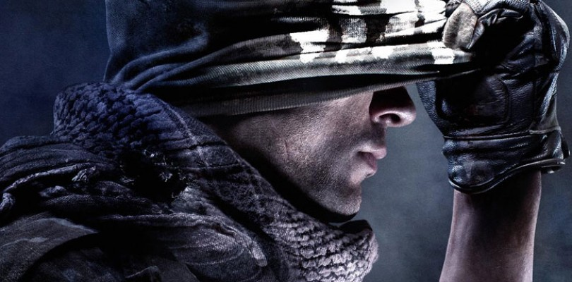 Call of Duty: Ghosts Multiplayer Reveal (Trailer)