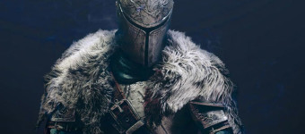 Forge A Hero With Dark Souls II