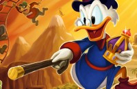 You can't help but sing the song, now read the review. Find out how this classic stacks up as Drew tackles Duckburg and beyond.