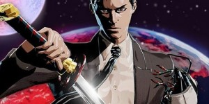 Killer is Dead Review