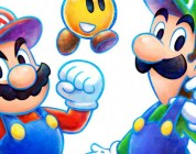 Mario & Luigi: Dream Team (3DS) Review