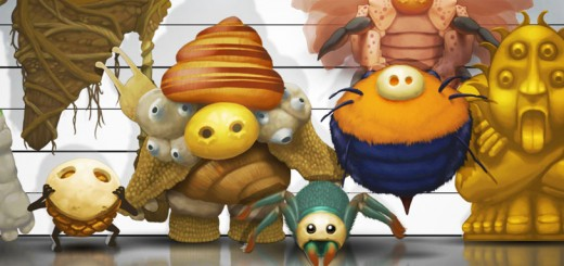 PixelJunk Monsters: Ultimate HD (Vita) Review