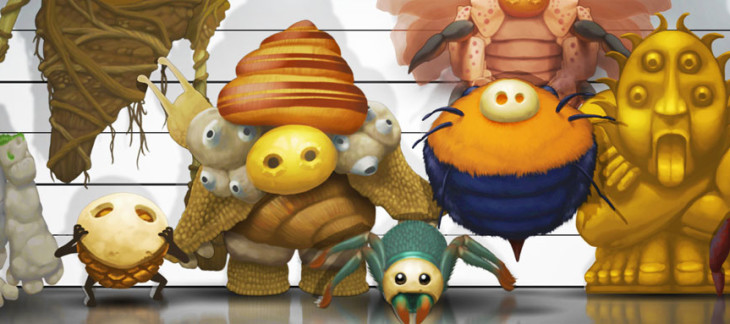 PixelJunk Monsters: Ultimate (PC) Review