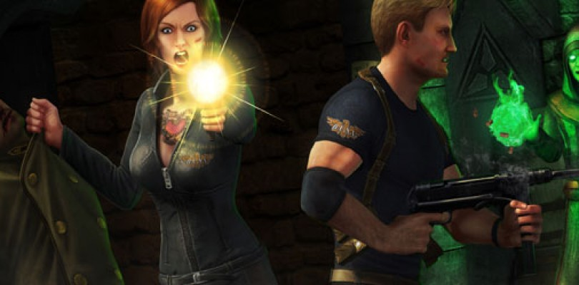 Rise of the Triad (PC) Review