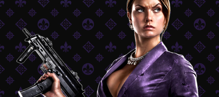 Saints Row IV Dev Diary – Game Design (Video)