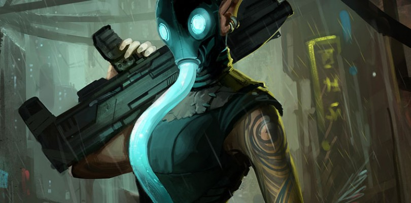 Fondling – Shadowrun Returns