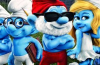 The blue crew returns alongside the new movie. Is Big Papa Smurf ready for the gaming spotlight? Our full review.