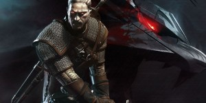 Geralt Kills Monsters In This New Witcher 3 Trailer