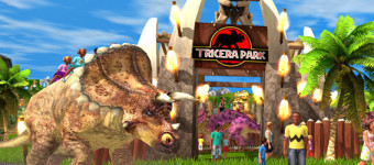 Adventure Park (PC) Preview