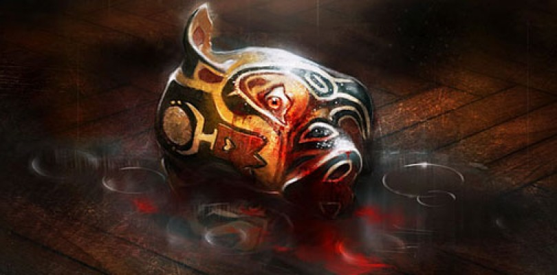 Amnesia: A Machine for Pigs (PC) Review