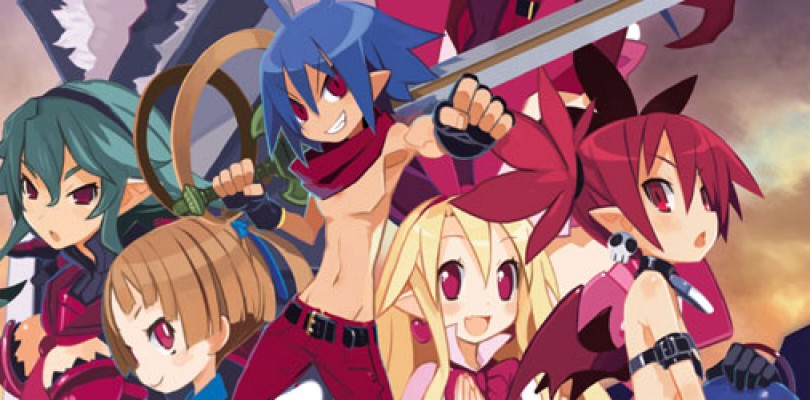 Disgaea D2: A Brighter Darkness (PS3) Review