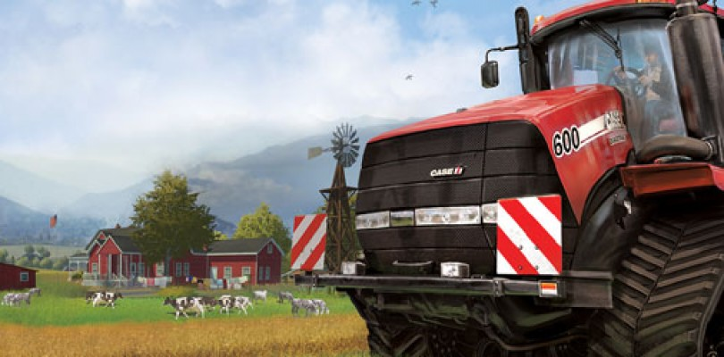 Farming Simulator Launch Trailer