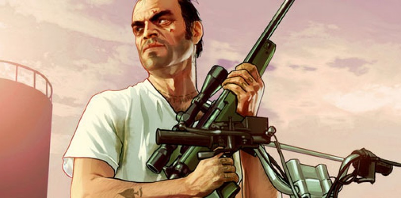 Grand Theft Auto V Review