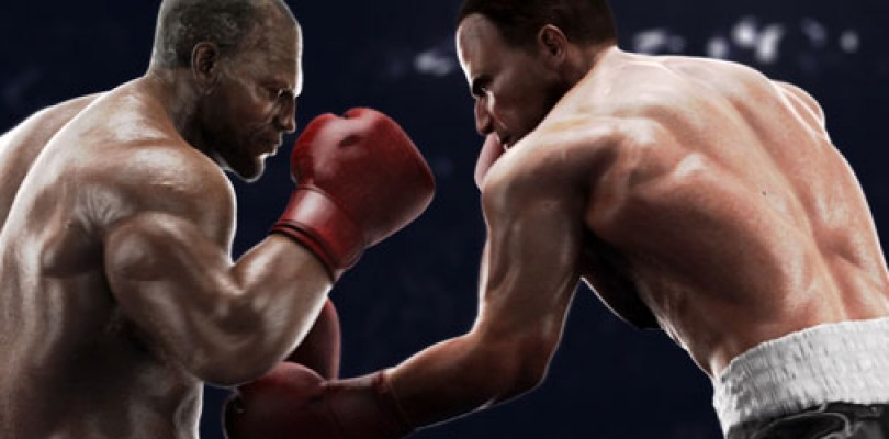 Real Boxing (Vita) Review
