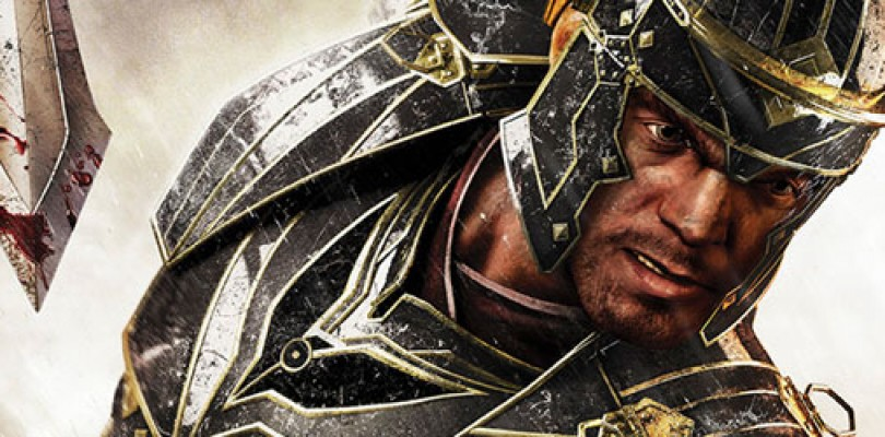 Enter The Arena With This Ryse Combat Vidoc