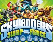 Three New Skylanders Swap Force Trailers