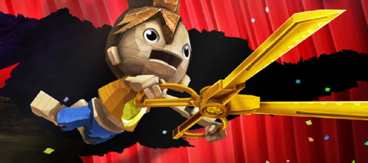 Puppeteer (PS3) Review