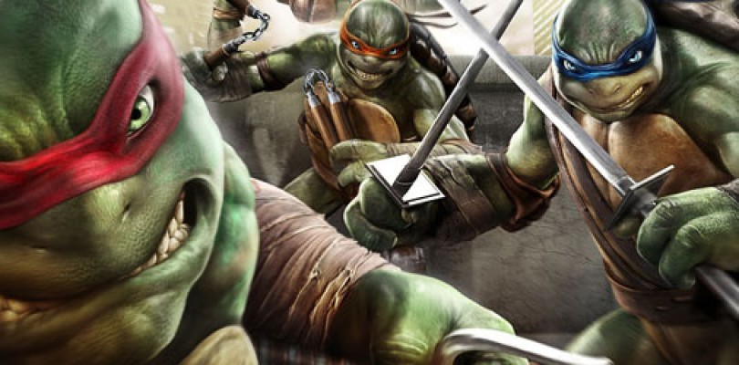TMNT: Out of the Shadows (XBLA) Review
