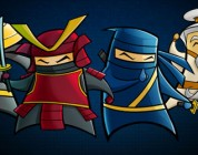 Atomic Ninjas (PSN) Review