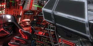 Star Wars Pinball: Balance of the Force (XBLA) Review