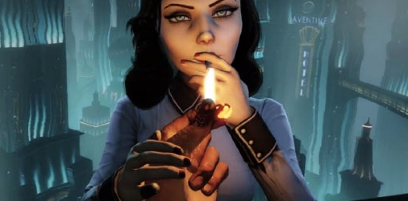 Explore Bioshock Infinite's Burial at Sea Deeper