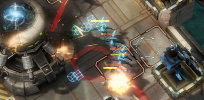 Defense Technica (PC) Review